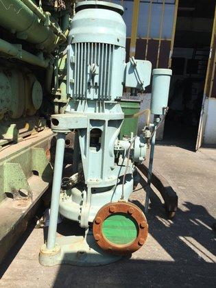 2012 HEISHIN VSK-150K WATER PUMP