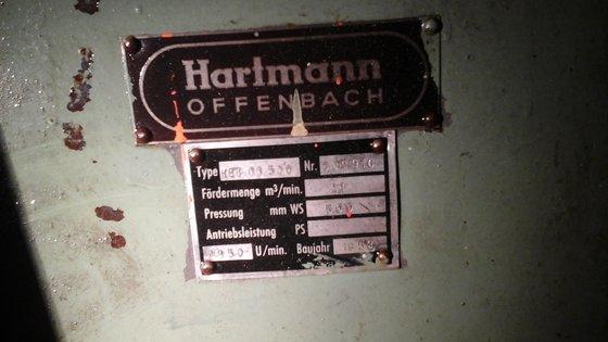 Hartmann Offenbach Typ HEB 06