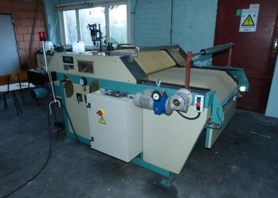 Llesor CX-3100-EX Steaming machine for