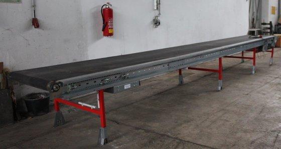 Hermes Villach Belt conveyors conveyor