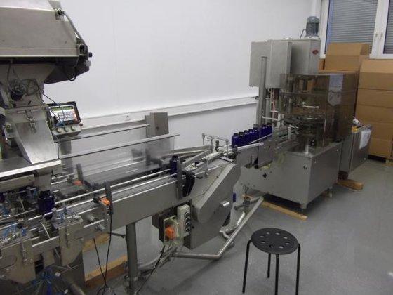 Cremer/Bausch+Stroebel Cremer CF 830 M2