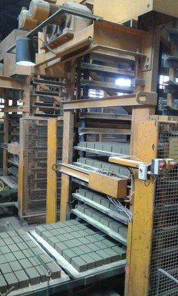 Schlosser SP 3000 Equipment for