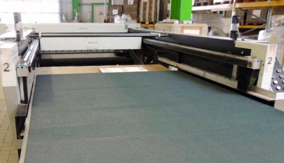 2000 AVENIR 1600 Bag sealing