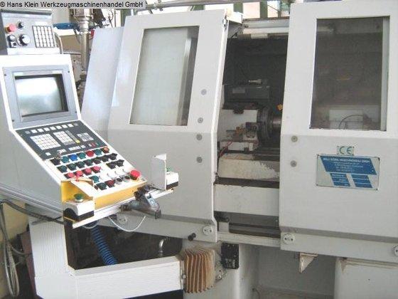 1996 GOEBEL/MSO FH-200/400 CNC Cylindrical