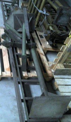 Kaltenbach / Peddinghaus Roller conveyor