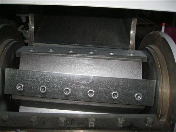 Dreher S 34/52 GFS Granulator