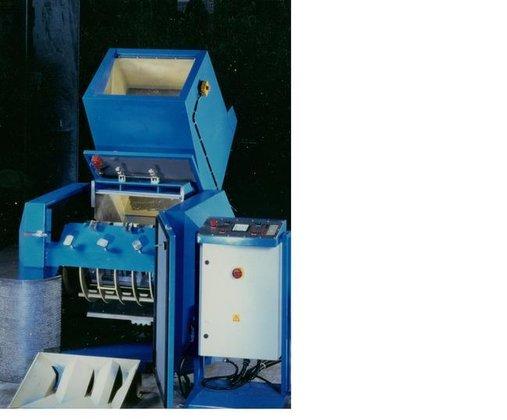 Herbold SML 45/70-S5/1-3 Granulator in