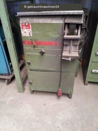 RSA STL Buerstentgratmaschine in North