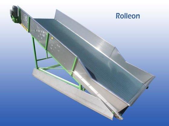 274 Conveyors conveyor in Netherlands