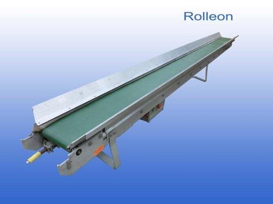 631 Conveyors conveyor belt in