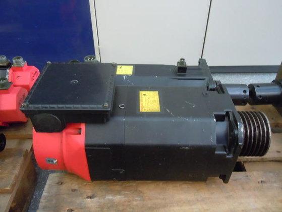 Fanuc A06B-0754-B190 AC spindle motor