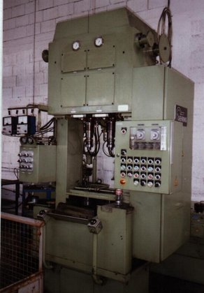 1984 GEHRING P2-350-63 Honing in