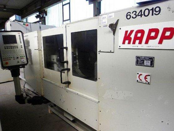 1998 Kapp VAC 65 Coroning