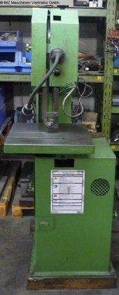 WESPA Band Saw in Germany