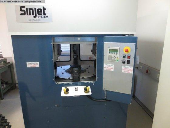 2000 OSBORN/SINJET Specjalna Deburring Machine