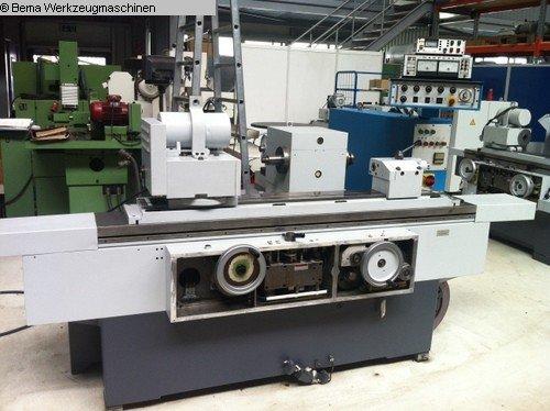 KELLENBERGER R125-1000 Cylindrical Grinding Machine