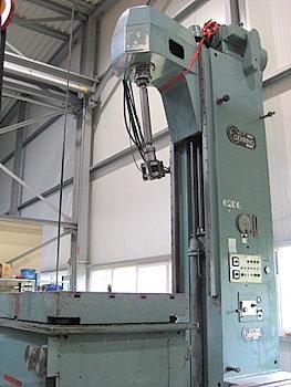1965 GEHRING GR2000-750-700 Honing Machine