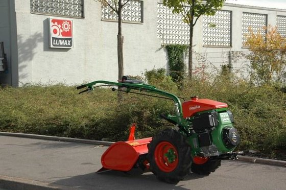 Agria 3400 Two-wheel cutter in