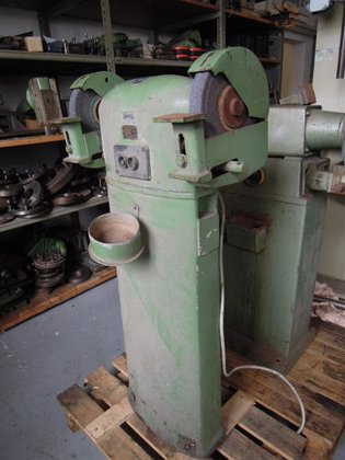 CORDIA DOTN-200 Double spindle mounted