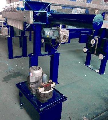 REWA Automatic-Tigo3 1000/ 60 Chamber