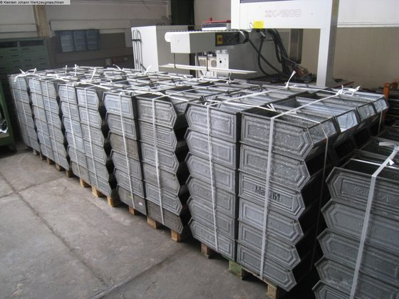 1990 SCHAEFER Groesse2 Stacking Boxes