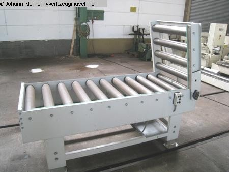 UNBEKANNT 3000x770 Roller-Type Feed Unit