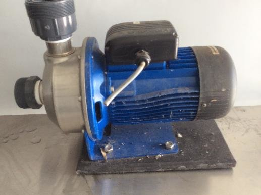 Lowara CO 350/15K/A, centrifugal pump