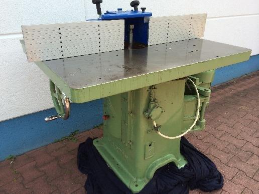 Martin 30 Table milling machine