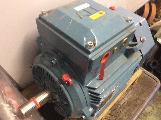 ABB 3GJP181410-ADG motor in Germany