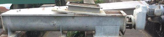 REWA FAF70 DT100L S4 Conveyor