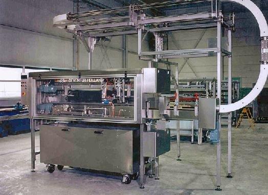 1995 CSW 54-AF-10-2 // MII298-EHS