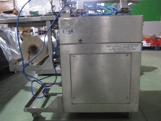 Adpack semi- automatic L Sealer