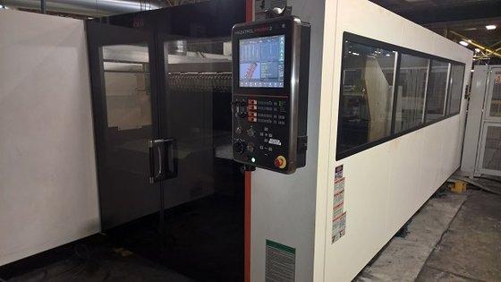 apex machine tool