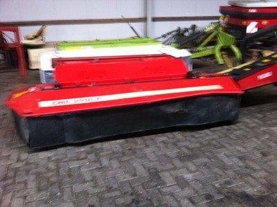 Vicon CMP 2901 achtermaaier in Hellum, Netherlands