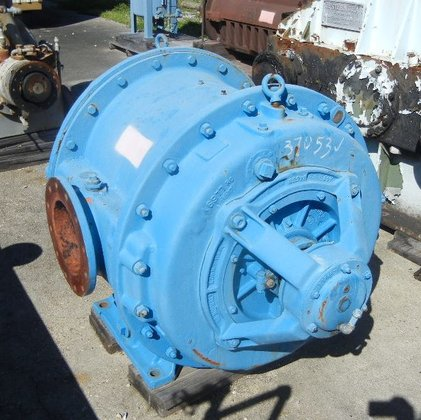 used Nash Vacuum Pump. Model#