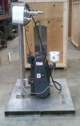 US Vacuum model RP-35 Rotary