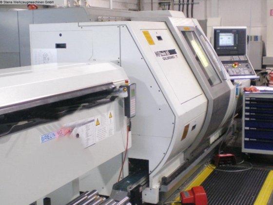 Milling parts Manual Toyoda FV65