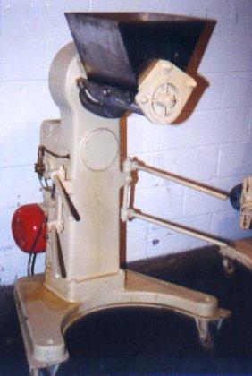 MANESTY MARK III ROTOGRAN GRANULATOR