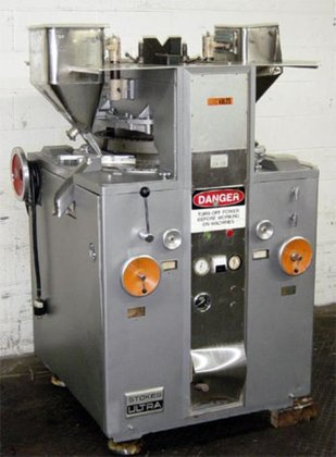 STOKES 900-565-1 65-STAT.ULTRA TABLET PRESS