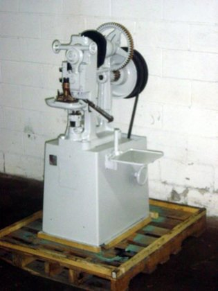 Stokes Model F Single Punch