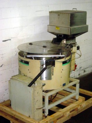 HOPPMANN MODEL RD 30'' DIAMETER