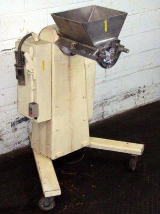 STOKES MODEL 900-43-6 S/S GRANULATOR