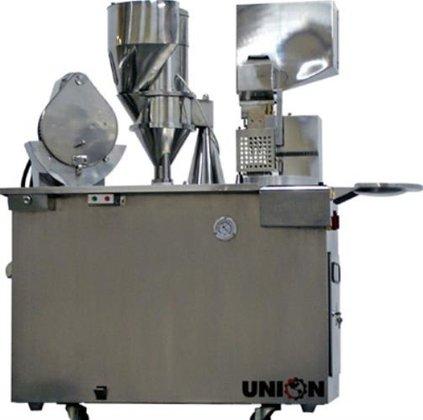 UNION VSF-III S/S SEMI-AUTO CAPSULE