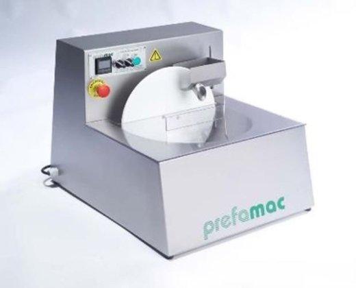 PREFAMAC COMPACT MOLDING MACHINE -