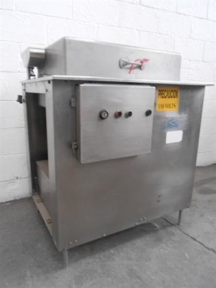 COZZOLI MODEL GW24 STAINLESS STEEL