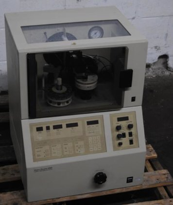 WATERS QUANTA 4000 ELECTROPHORESIS SYSTEM