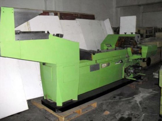 AUTOWRAPPER SUPER 2000 ROLL WRAPPER