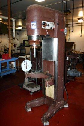 Hobart V1401 140-qt Mixer -