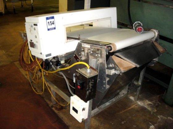 Goring Kerr Tektamet Metal Detector