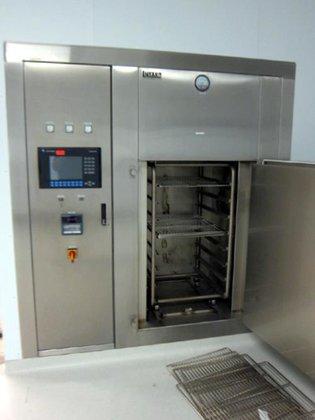 Lytzen model C/1300 S/S single